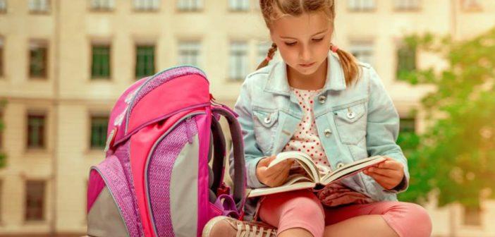 Quels sont les critères pour choisir un cartable pour une petite fille en CP ?